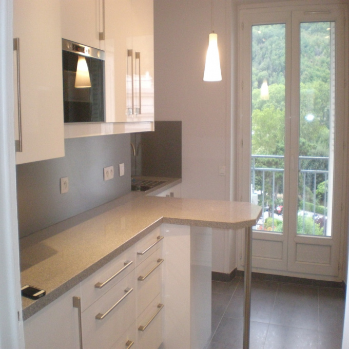 Offres de location Appartement Grenoble (38000)