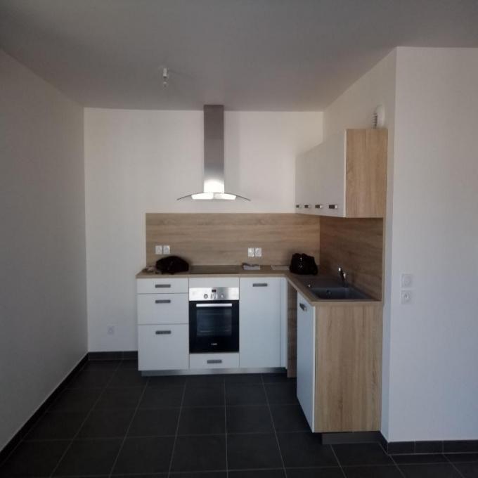 Offres de location Appartement Coublevie (38500)