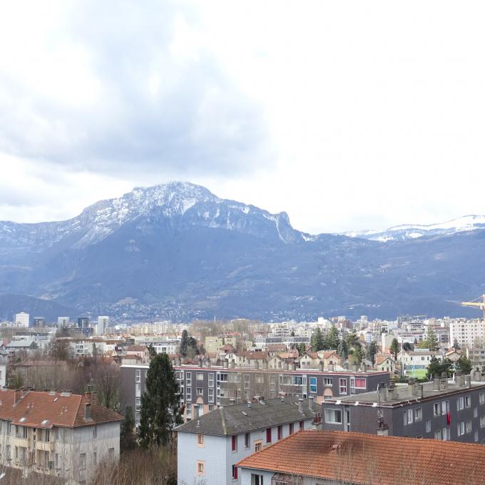 Offres de vente Appartement Saint-Martin-d'Hères (38400)
