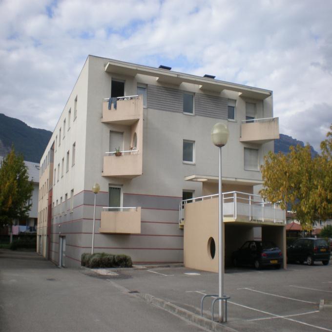Offres de location Studio Saint-Martin-d'Hères (38400)