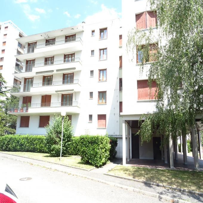 Offres de vente Appartement Fontaine (38600)