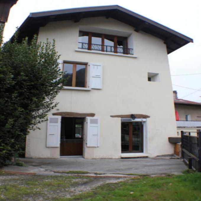 Offres de vente Maison de village Gières (38610)