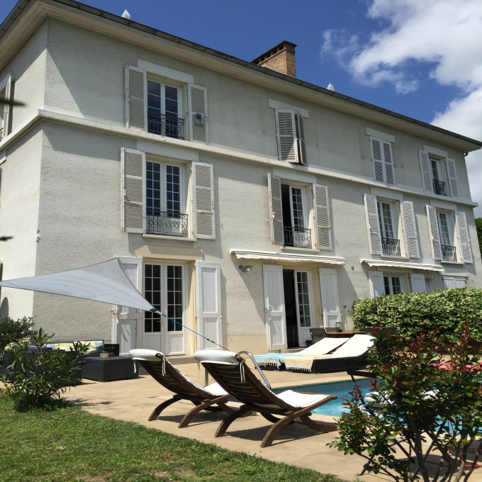Offres de vente Duplex Saint-Martin-le-Vinoux (38950)