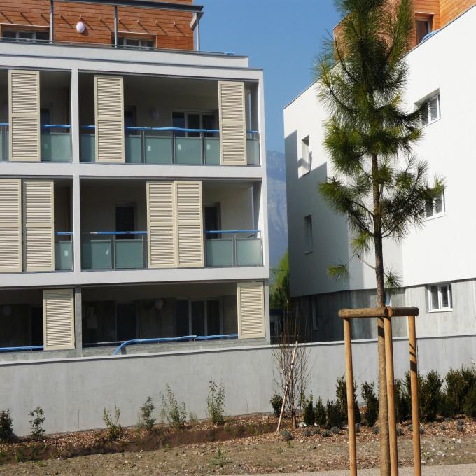 Offres de location Appartement Gières (38610)