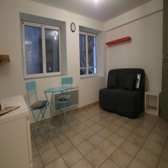 Offres de location Studio Grenoble (38000)