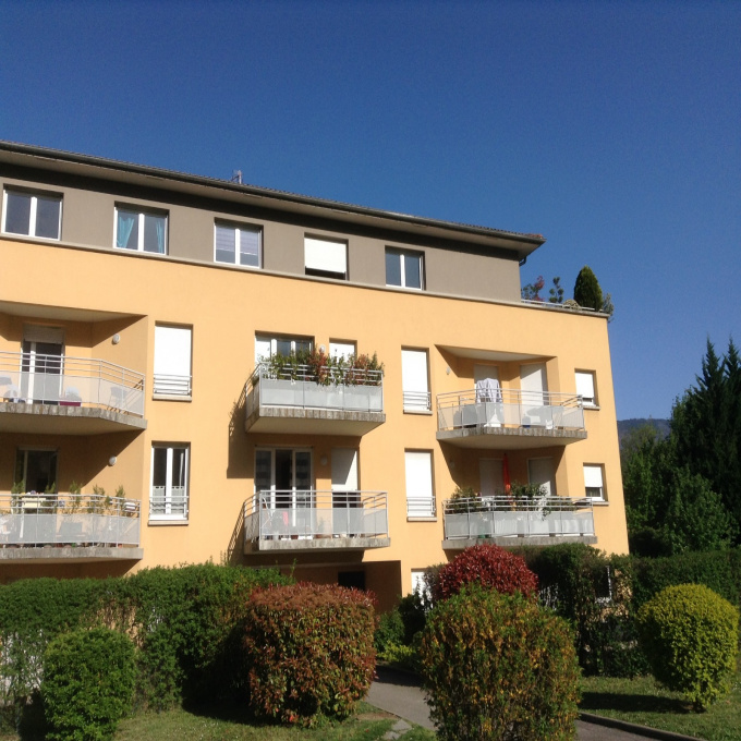 Offres de vente Appartement Varces-Allières-et-Risset (38760)