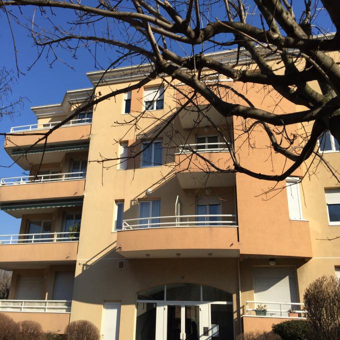 Offres de vente Appartement Seyssinet-Pariset (38170)