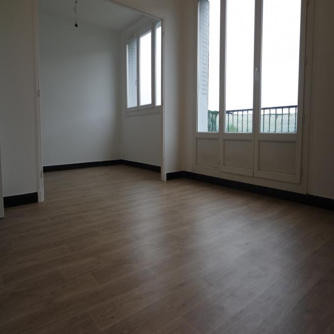 Offres de location Appartement Eybens (38320)