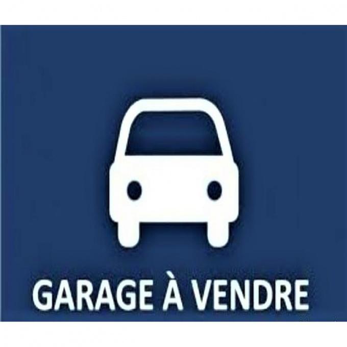 Offres de vente Garage Coublevie (38500)