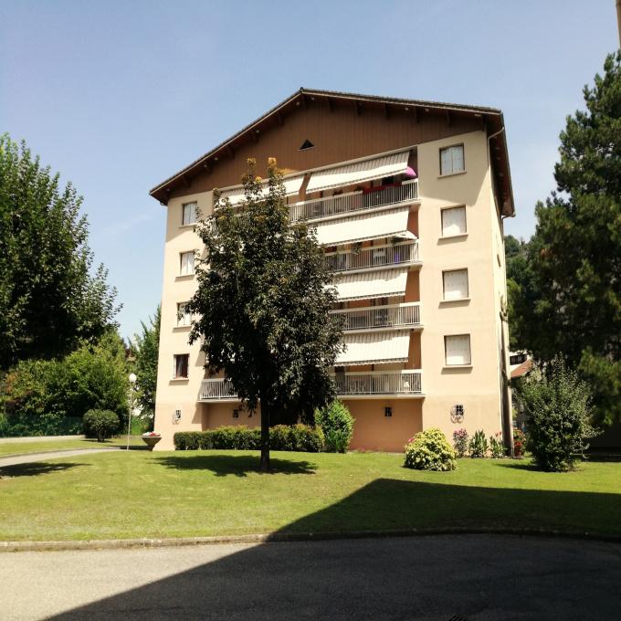 Offres de location Appartement Domène (38420)