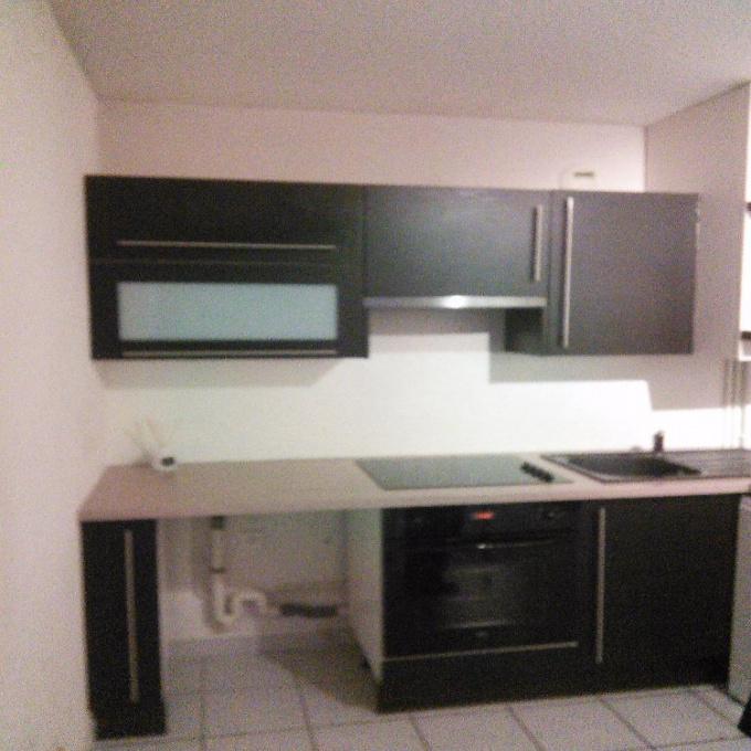 Offres de location Appartement  (38920)