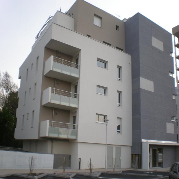 Offres de location Garage Échirolles (38130)
