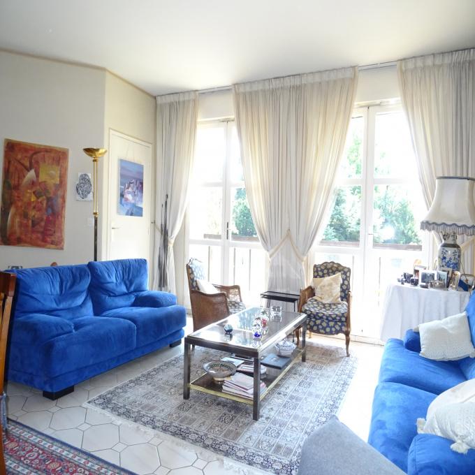 Offres de vente Appartement La Tronche (38700)