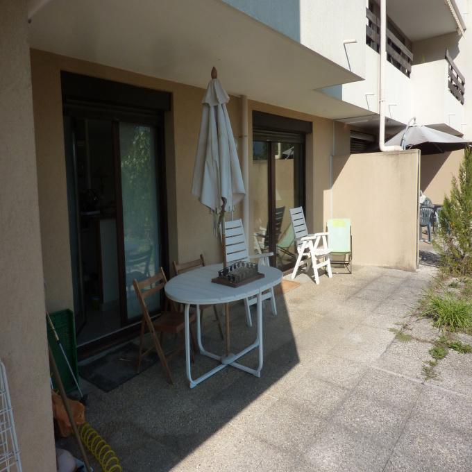 Offres de location Rez de jardin Montbonnot-Saint-Martin (38330)