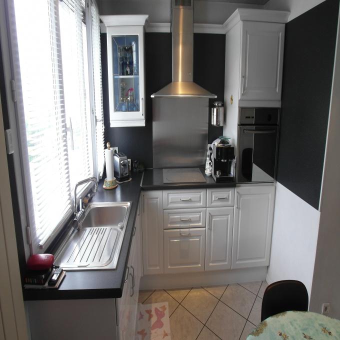 Offres de location Appartement Saint-Martin-d'Hères (38400)