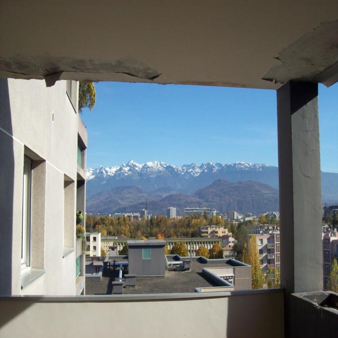 Offres de location Appartement Seyssinet-Pariset (38170)