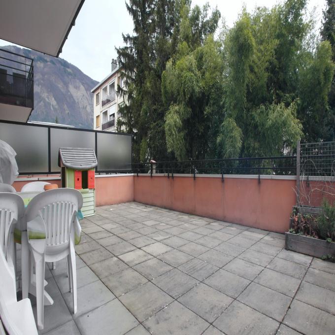 Offres de location Appartement La Tronche (38700)