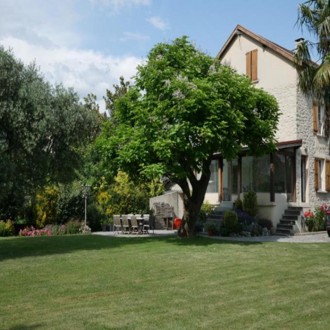 Offres de vente Maison Seyssinet-Pariset (38170)