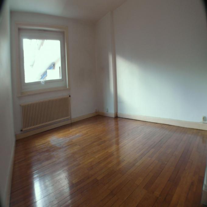 Offres de location Appartement Grenoble (38100)
