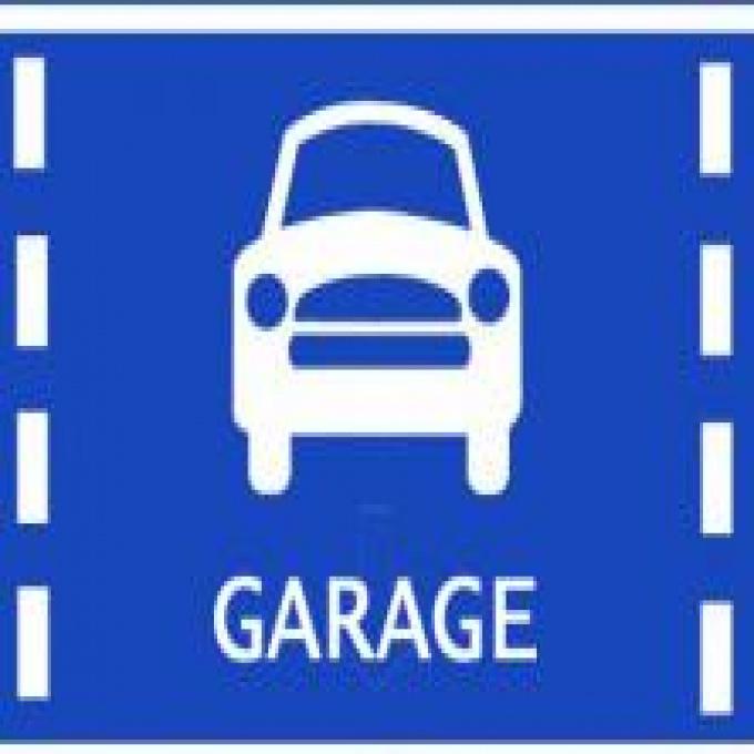 Offres de location Garage Grenoble (38100)