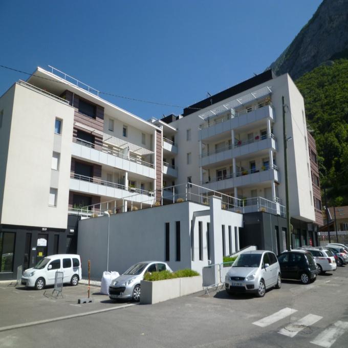 Offres de location Studio Saint-Martin-le-Vinoux (38950)