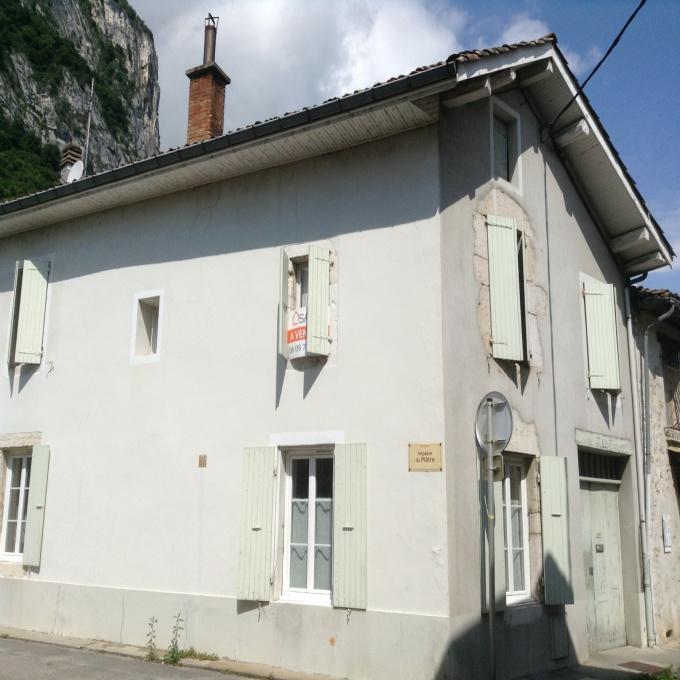 Offres de vente Maison de village Sassenage (38360)