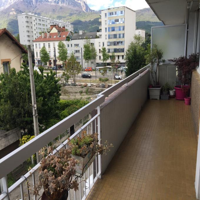 Offres de vente Appartement Grenoble (38100)