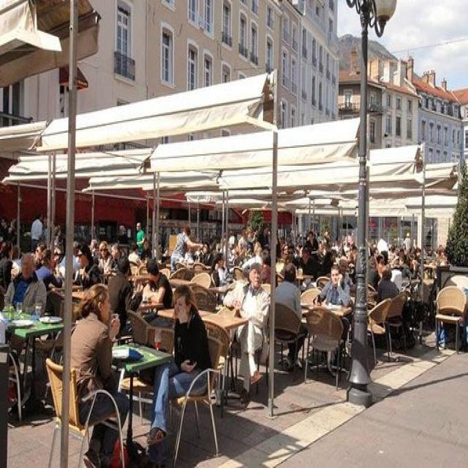 Vente Immobilier Professionnel Fonds de commerce Grenoble (38000)