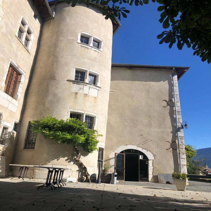 Offres de vente Immeuble Le Touvet (38660)