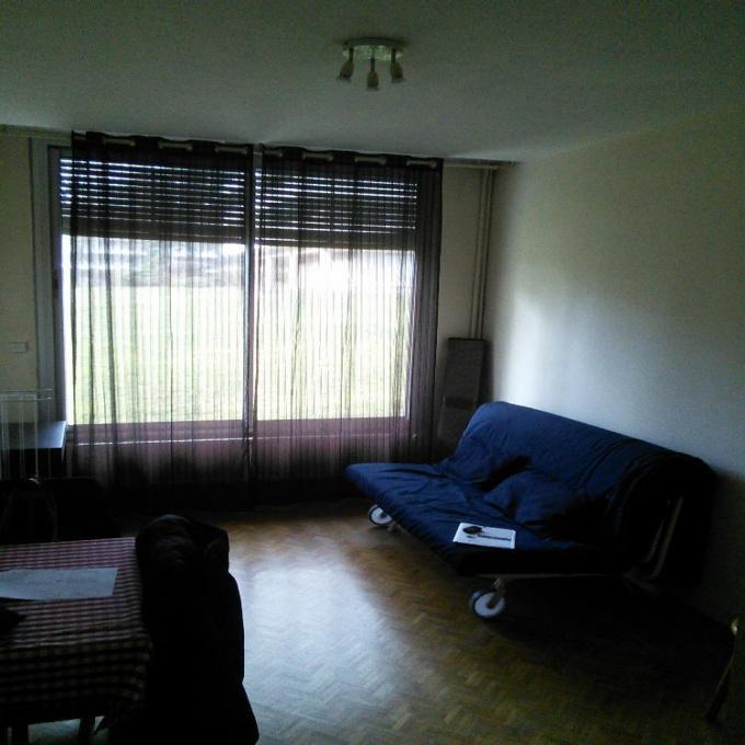 Offres de location Appartement Meylan (38240)