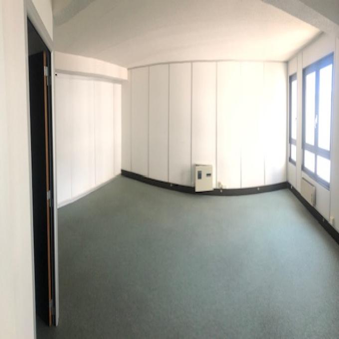 Location Immobilier Professionnel Bureaux Grenoble (38000)