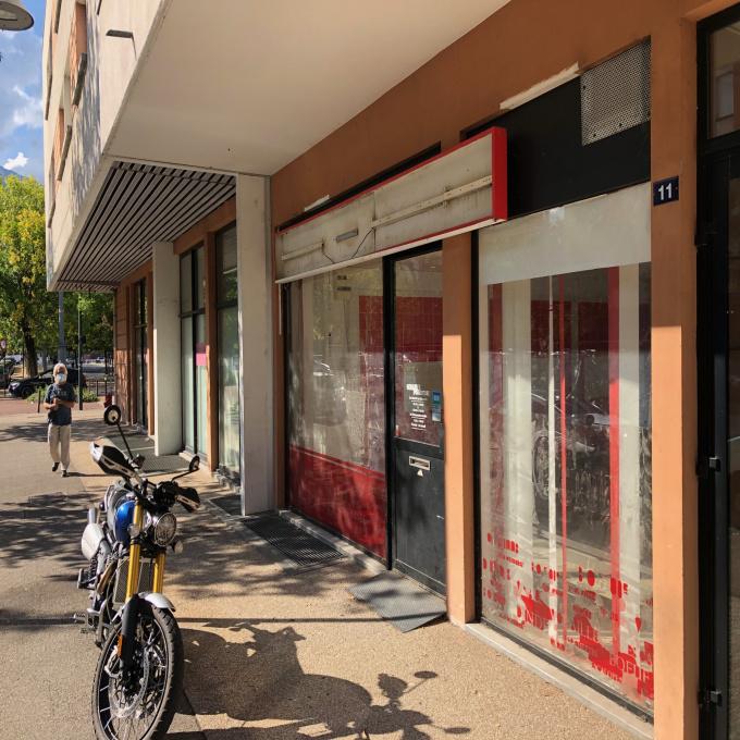 Vente Immobilier Professionnel Local commercial Échirolles (38130)