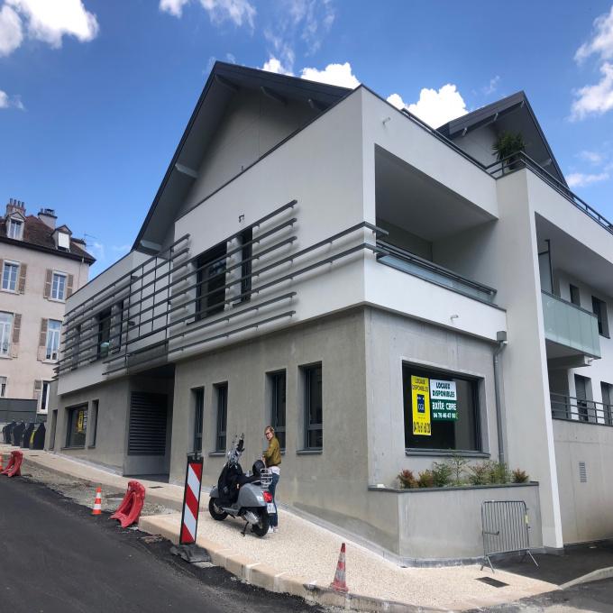 Vente Immobilier Professionnel Fonds de commerce La Tronche (38700)