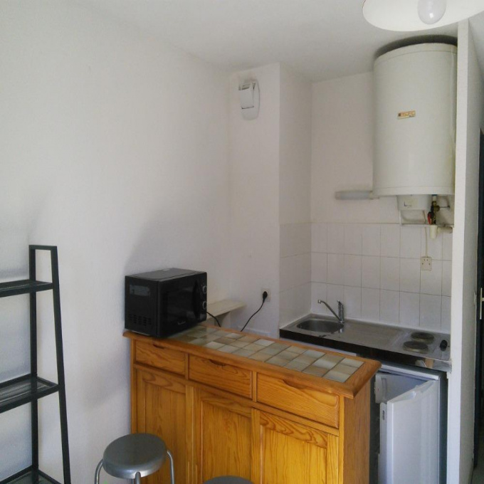 Offres de location Studio Grenoble (38100)
