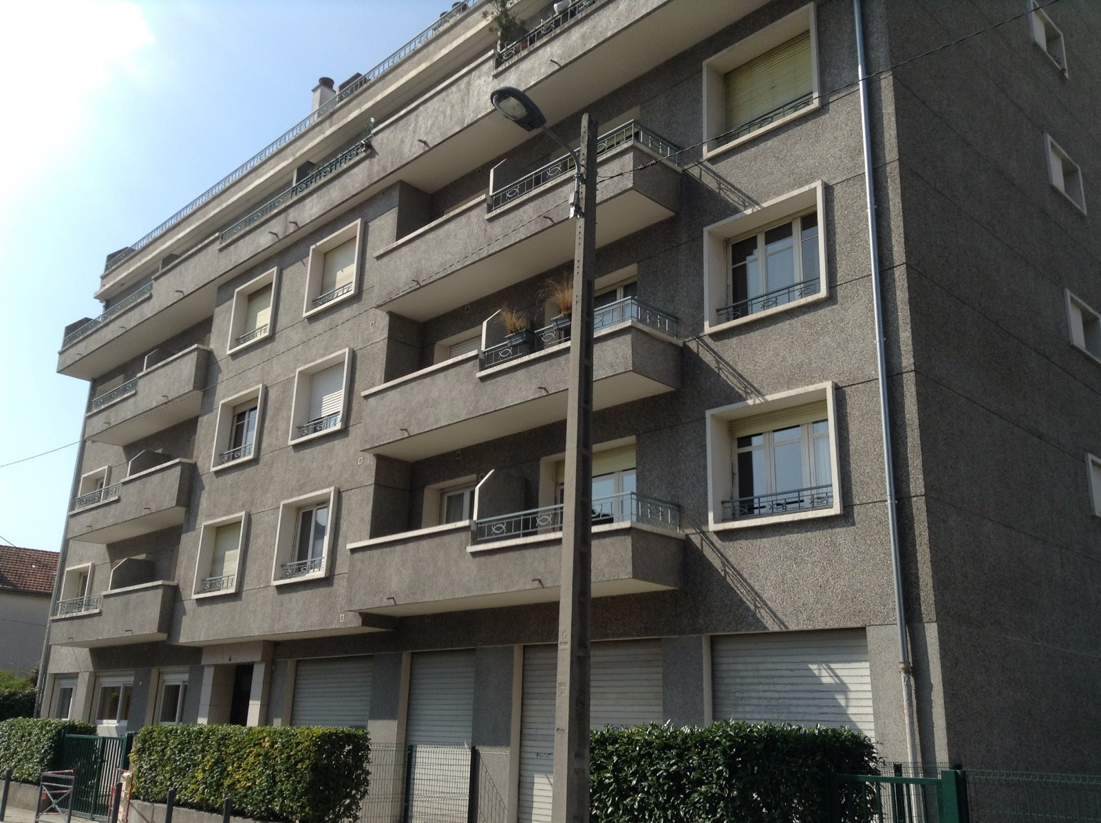 Immobili re victor hugo l 39 immobilier grenoble et for Ca location immobilier