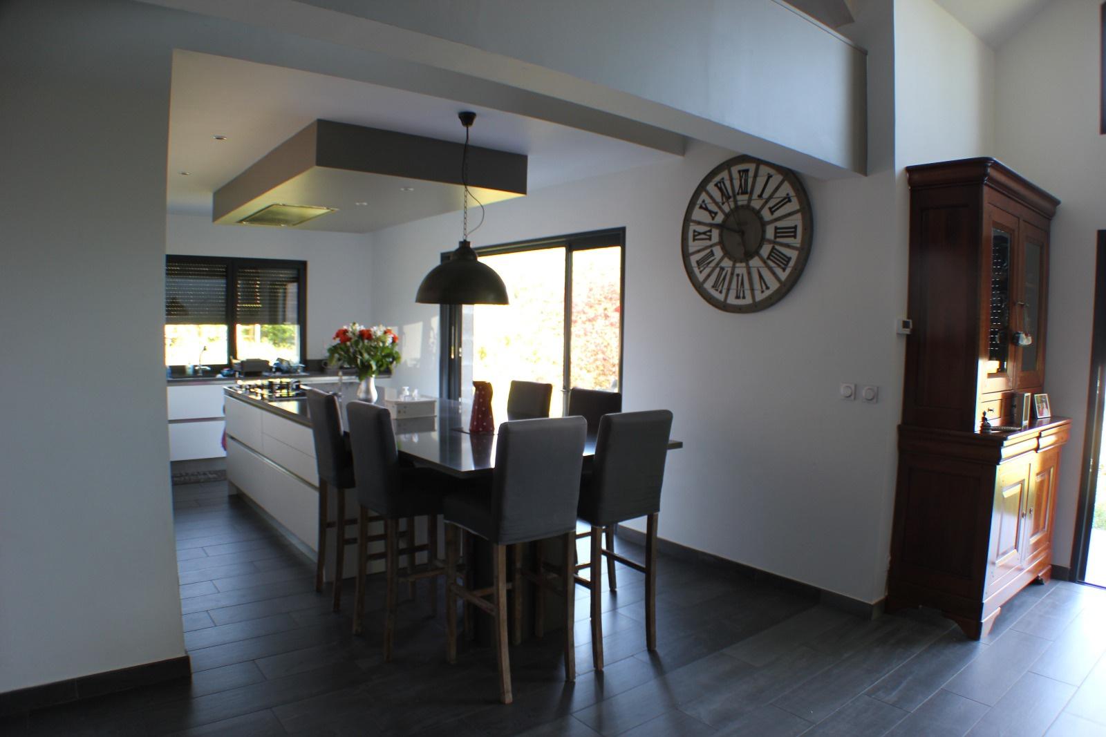 Offres de vente Maison La Combe-de-Lancey (38190)