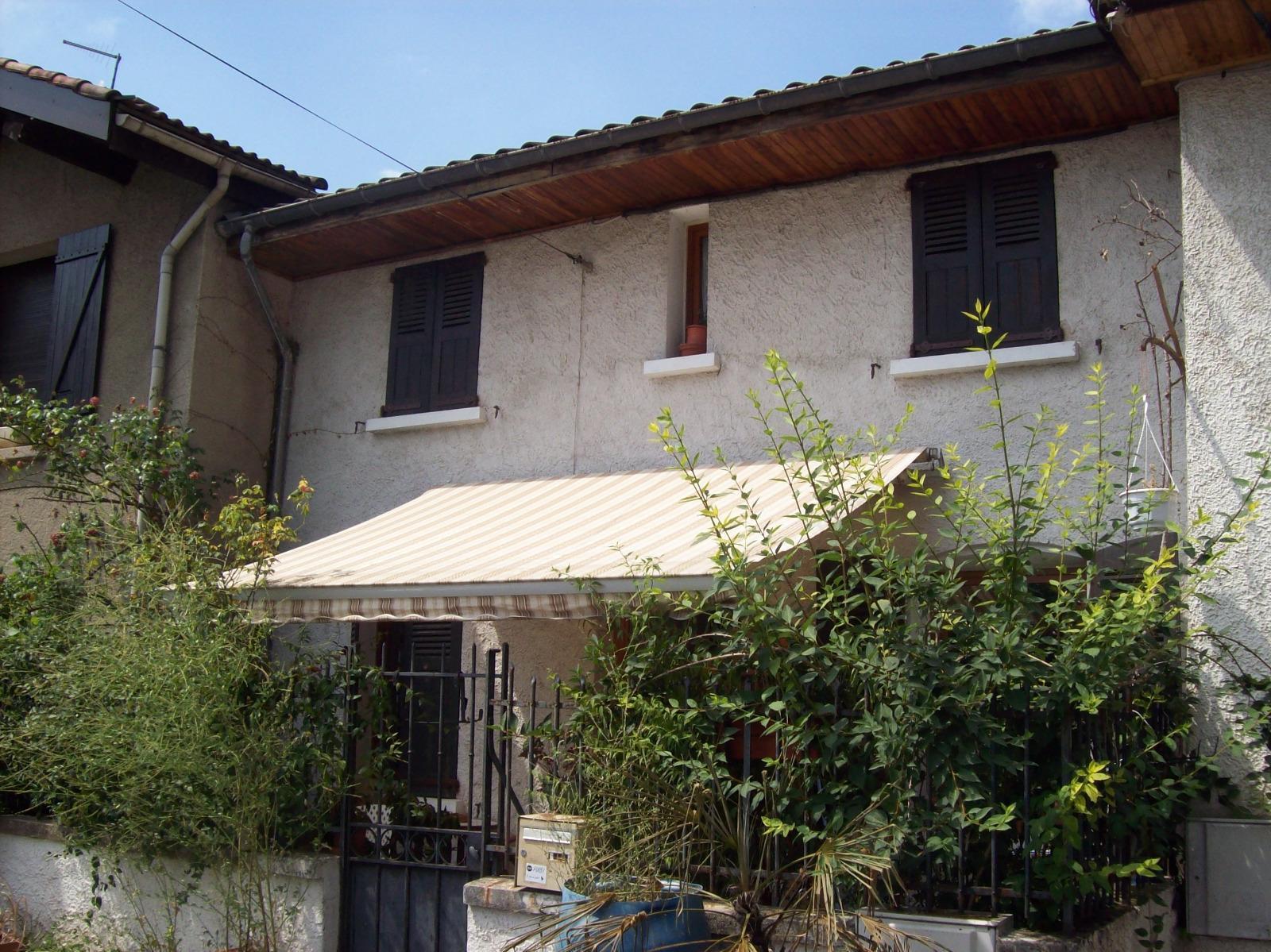 Location t4 saint egreve maison - Piscine st egreve ...