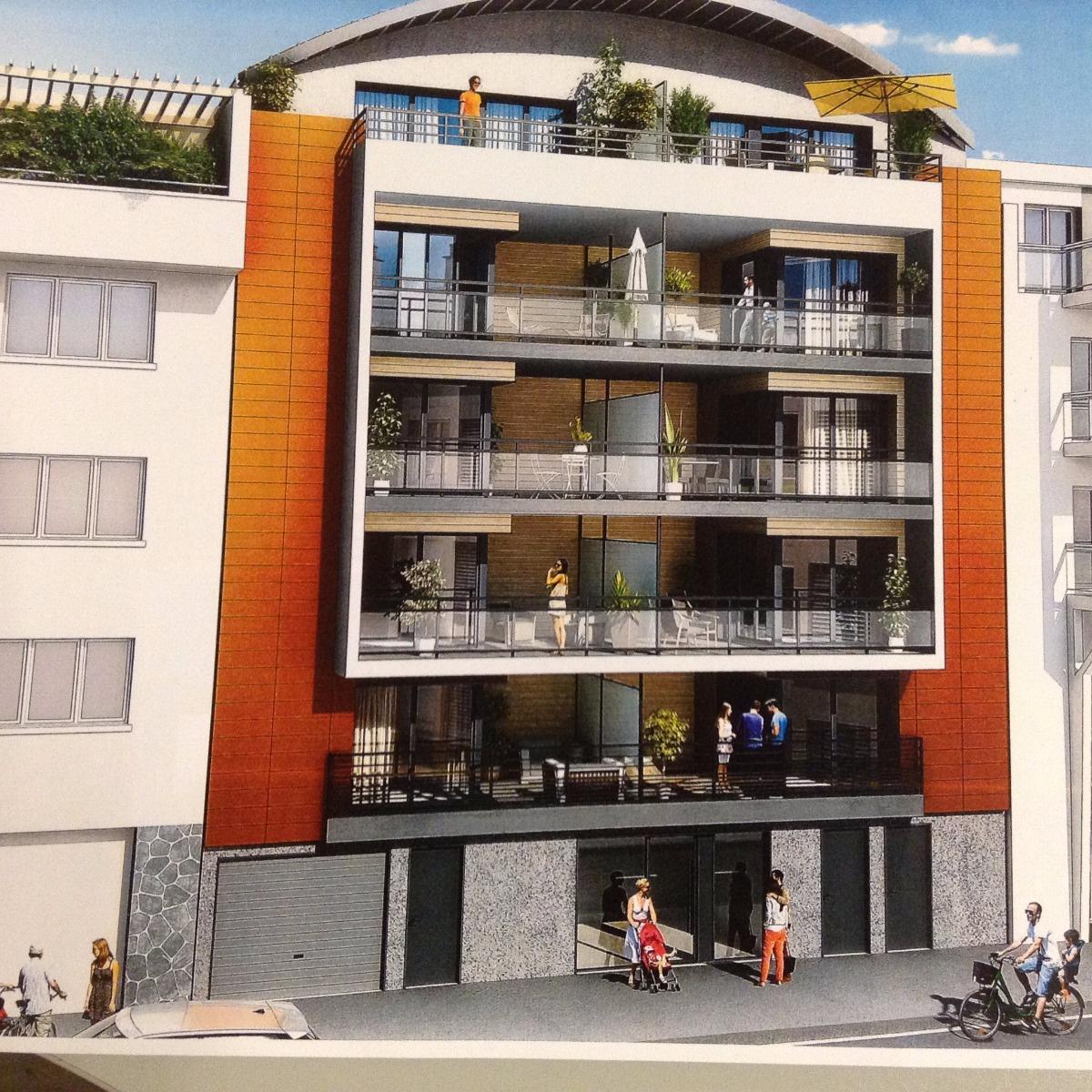 typeoffre  Grenoble (38000)